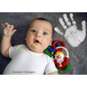AMBI 24x30cm fotó+nyom / photo + print