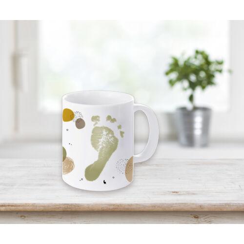 BambinoDesign kerámia bögre / Ceramic mug