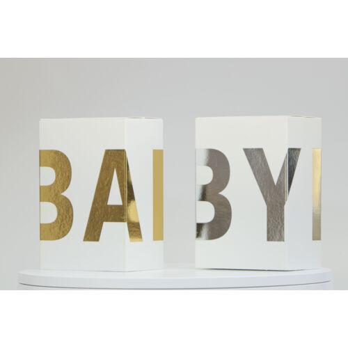 Babyfootprint