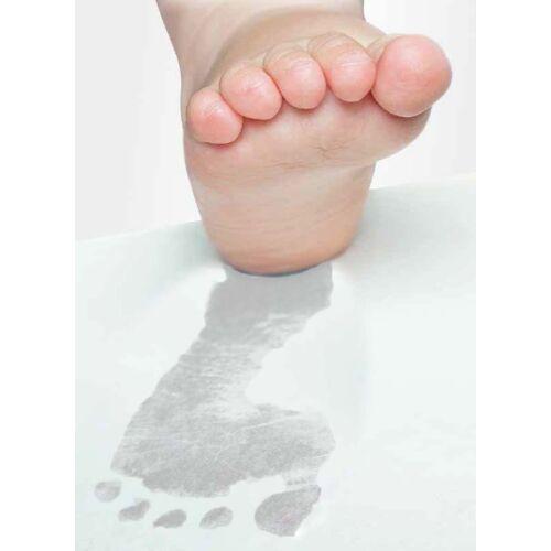 Bambinoprint készlet - szürke babanyomok