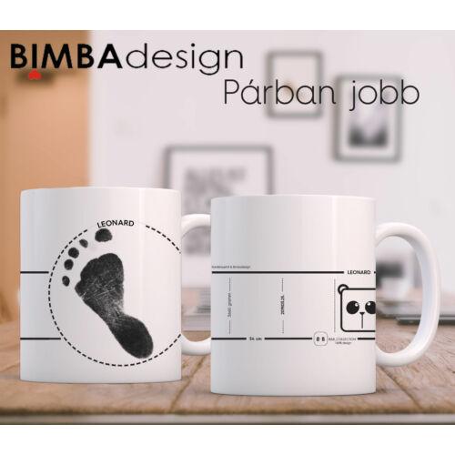 Bimba design párban jobb!
